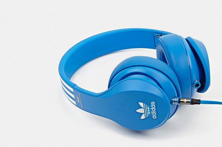 Image of adidas Originals x Monster Headphones