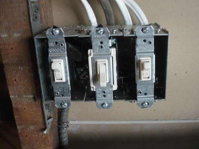 19 best Around The House Electrical Wiring Installations images on ...