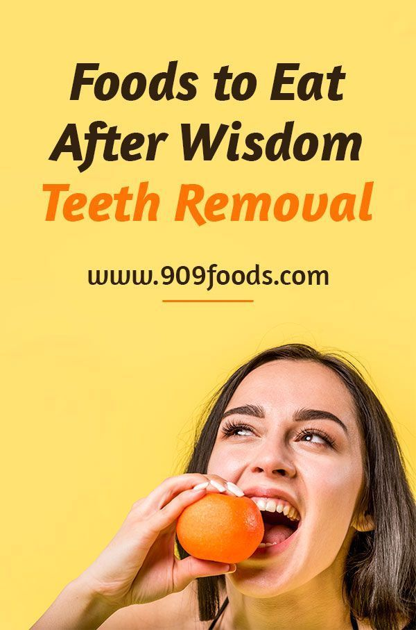 Wisdom Teeth Are The Third And Final Set Of Molars Located In The Back Of Your Mouth You May Need To Wisdom Teeth Removal Food Wisdom Teeth Food Wisdom Teeth