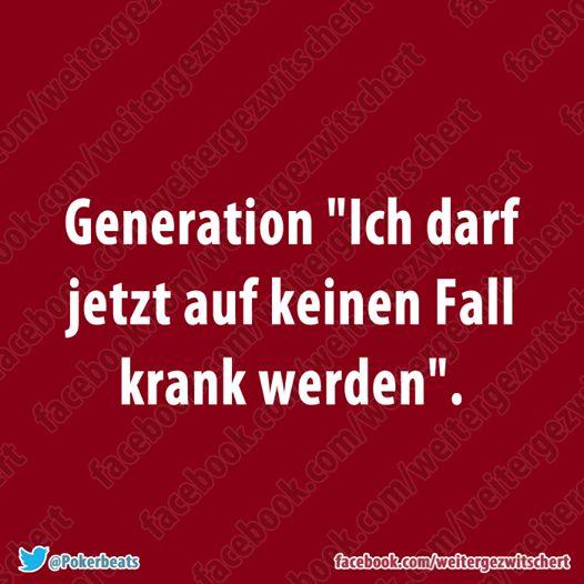 Ist wirklich so, oder?! :)