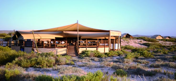 Rates at Sal Salis Luxury Camping Accommodation