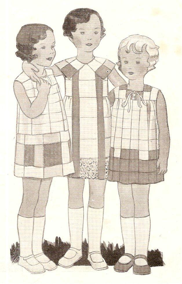 Back Loop 10 (les années 30)   in the loop - Le webzine des arts de la laine