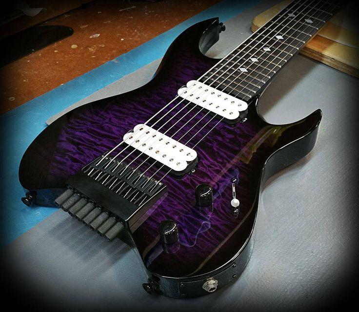 17 Best Images About Best Guitars On Pinterest: 311 Best Images About Get Guitarded, Nerd On Pinterest