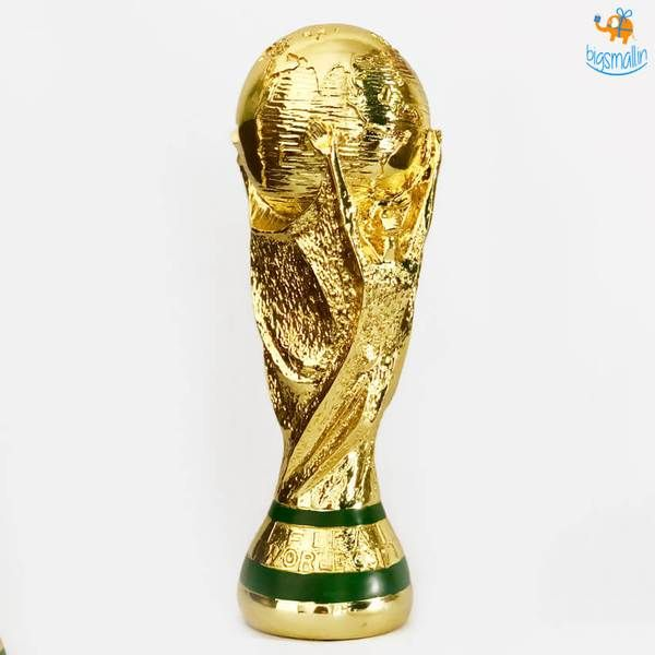 Fifa World Cup Trophy Replica Be The Champion Category Sports Nutsub Category Fifa World Cup 2018 G World Cup Trophy Fifa World Cup World Cup