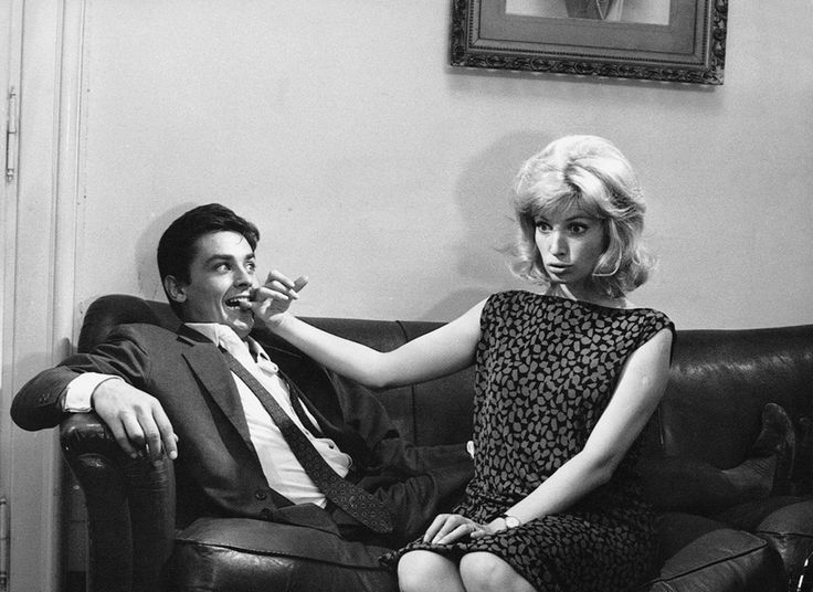 l'eclisse   Eclisse (1962) – Directed by Michelangelo Antonioni   Based on ...
