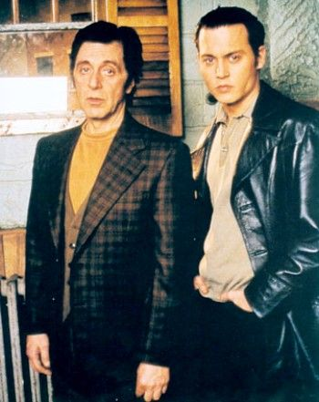 <3 1997 - Donnie Brasco <3