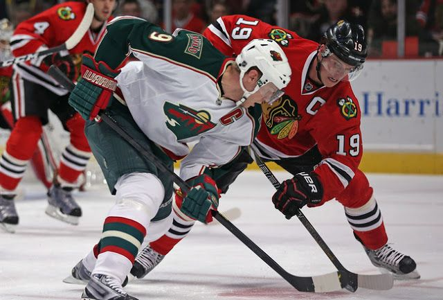 Chicago Blackhawks vs Minnesota Wild live streaming free Chicago Blackhawks vs Minnesota Wild live streaming free on March 20-2016 Chicago Blackhawks Minnesota Wild (33-28-11) (42-24-6) NHL Hockey: on Sunday May 20 2016 8:30 pm 3 (United Center) Line: Chicago Blackhawks -192 / 160 --- Minnesota Wild over / under View Latest Odds TV: Black Hawk jet over the Minnesota Wild on Friday returned to the host home Sunday looks to build on his win big time. Defending single point wild hair to look…