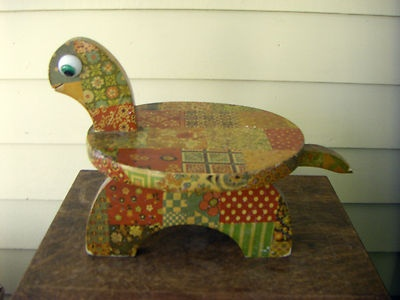 12 Best Images About For Love Of Turtle Stools On