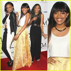 is prodigy dating one of the mcclain sisters The mcclain sisters (sierra aylina, lauryn alisa and china anne mcclain) are a  girl band of young sisters and entertainers who have a genuine love for acting,.