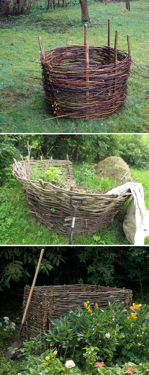 Willow Composter