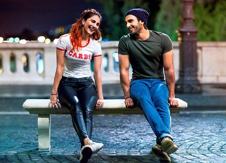 Befikre Review : Ranveer Singh and Vaani Kapoor Steals The Show - Indiansite