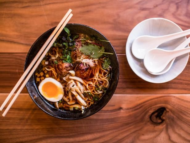 Two Ten Jack is a Japanese card game, but it's also the name of an izakaya with locations in Nashville and Chattanooga, featuring kodawari ramen — ramen showcasing well-sourced ingredients —and Japanese pub food. They are known for their tori paitan ramen —