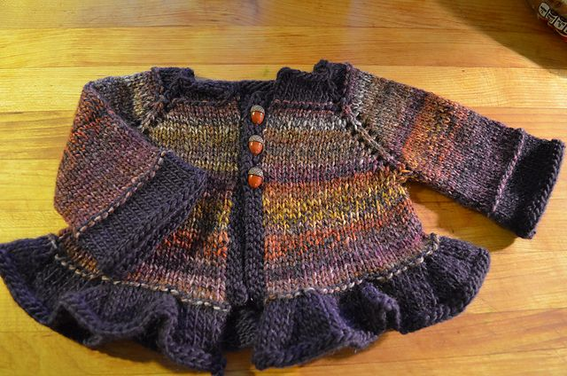 Ravelry: Baby Belle pattern by Cosette Cornelius-Bates