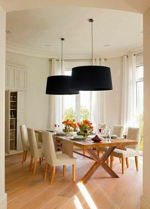 17 best ideas about lamparas colgantes para comedor on pinterest ...