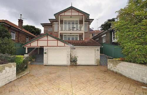 Kingsford 3 Bedroom Furnished House For Rent