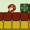 Calibrate the right power and direction and throws the grenade. Hit all the mushrooms to go to the next screen. 12 levels full of surprises await you. Use the MOUSE to play. Good luck. http://www.itsgamestime.com/shooting/hit-the-mushrooms.html