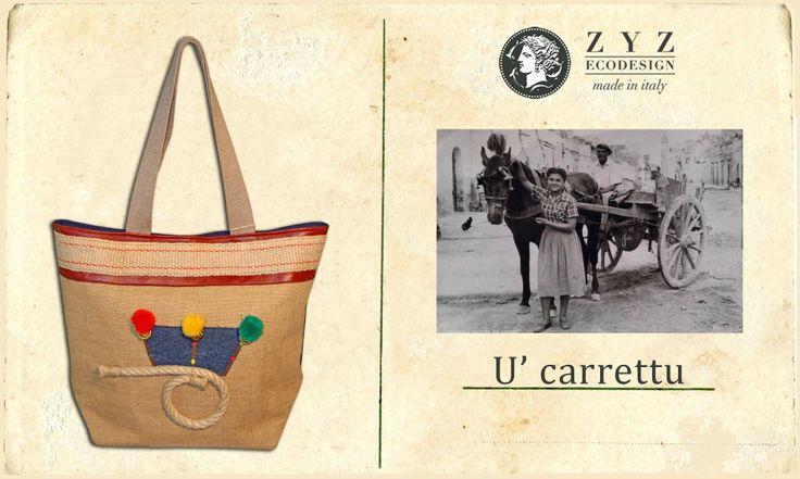 U carrettu - Sicilian Rural Collection