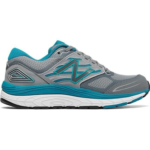 Featuring leading-edge midsole technologies, the 1340v3 women's running shoe  is among New Balance's