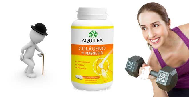 ¿Quién debería tomar complementos alimenticios de colágeno? Descubre si eres uno de ellos en este post.