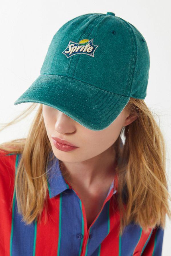 Uo Micro Sprite Baseball Hat Baseball Hats Trendy Hat Hat Fashion
