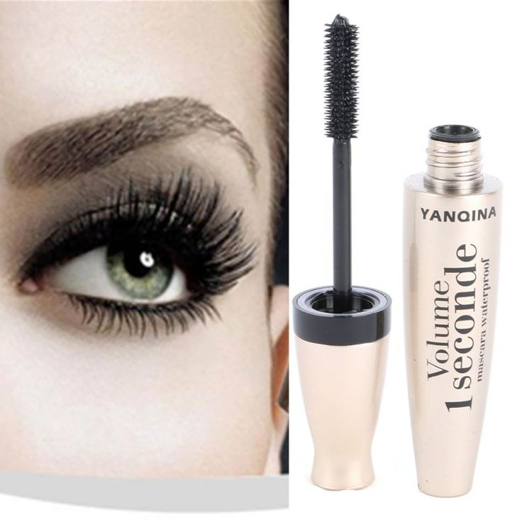 Mascara  3D Fiber Mascara Long Black Lash Eyelash Extension Waterproof Eye Makeup <3 AliExpress Affiliate's Pin. Clicking on the image will lead you to find similar product