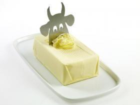 Myrtleford Butter Factory - Vache a Beurre - Butter Cow, $19.95 (http://www.thebutterfactory.com.au/vache-a-beurre-butter-cow/)