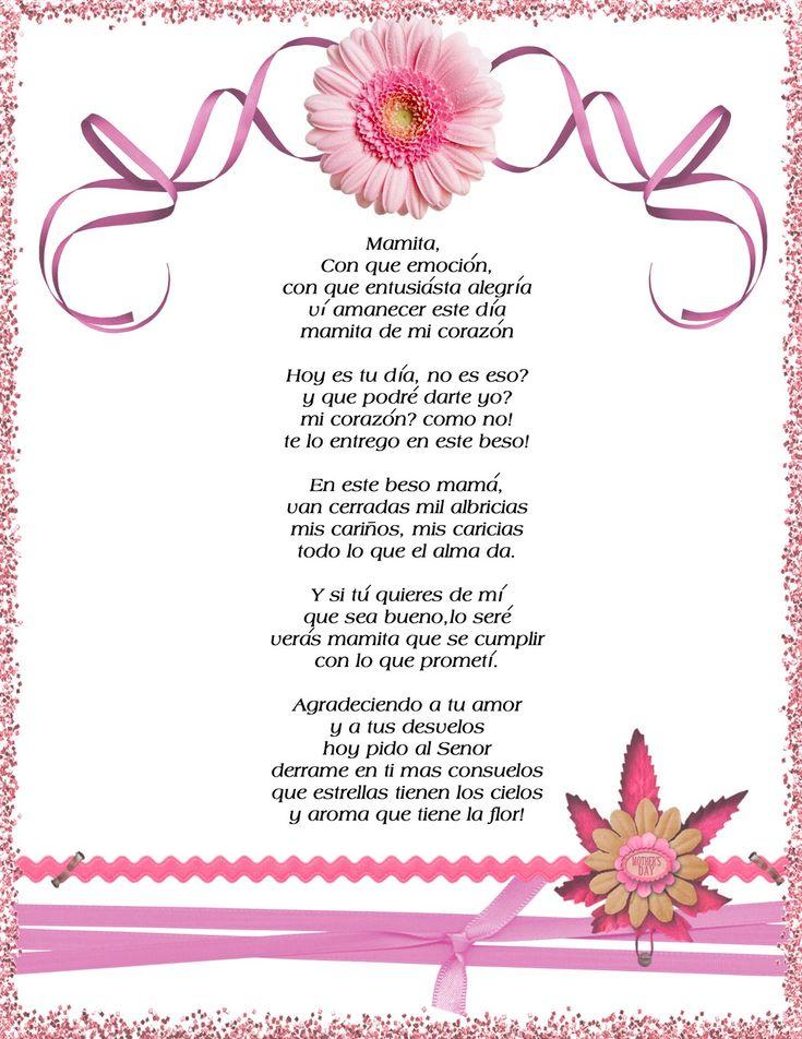 ya fallecida feliz dia de las madres poemas para madres fallecidas en poemasiamistad com 5
