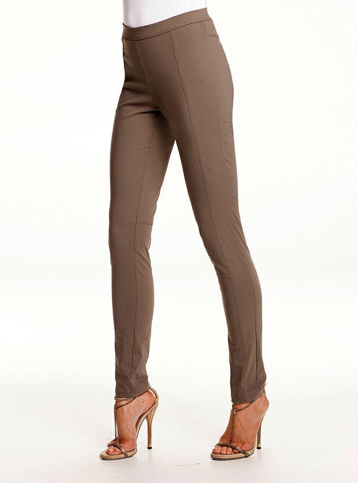 Mela Purdie - Slim Pant - Microprene F65 1201    #melapurdie  #redworks