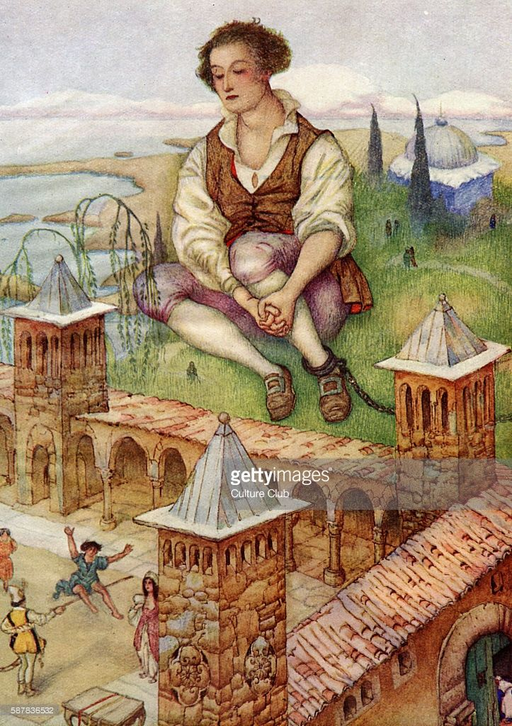 an analysis of the gullivers travels by jonathan swift Written by jonathan swift, gulliver's travels is the story of the adventures of lemuel gulliver, the narrator and protagonist of the story gulliver is a married surgeon from nottinghamshire .