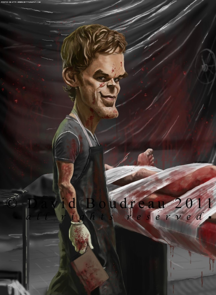 21 Best Images About Dexter On Pinterest Seasons Your