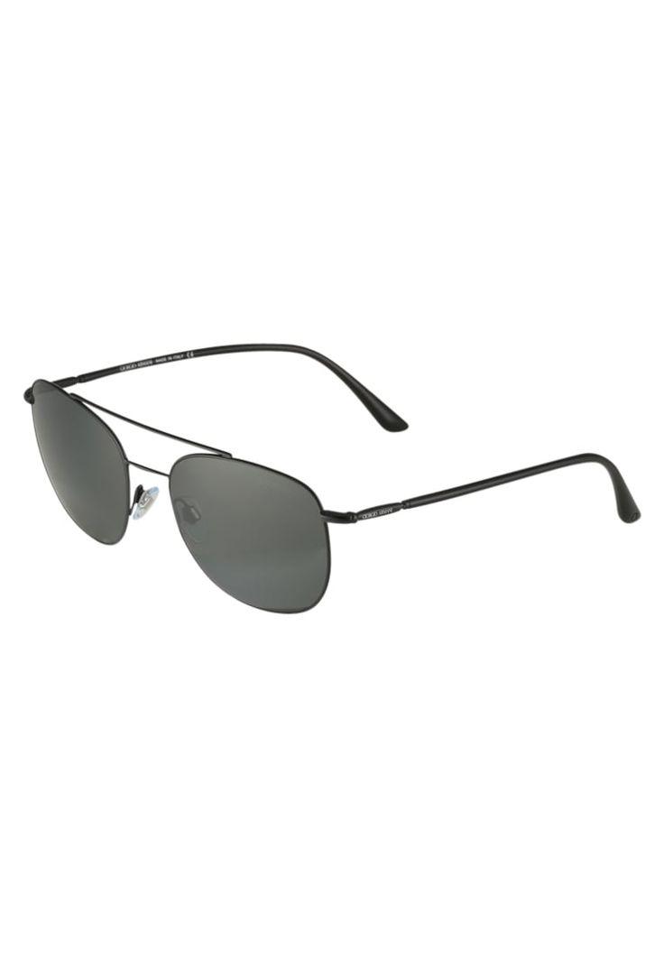 Giorgio Armani Sonnenbrille black Premium bei Zalando.de | Premium jetzt versandkostenfrei bei Zalando.de bestellen!