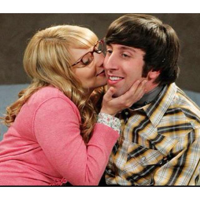 big bang theory howard and bernadette meet