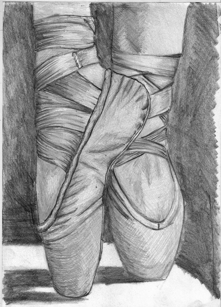 ballet drawing | Tumblr