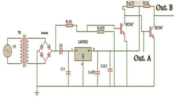 Soft Starter For 3 Phase Induction Motor Using Pic Microcontroller