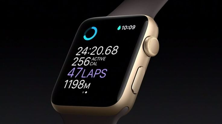 Alongside the iPhone 7 and iPhone 7 Plus, Apple is launched the Apple Watch Series 2 in India at 7pm IST on Friday, with prices starting at Rs. 32,900.
