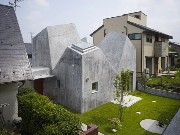 84 Best CONTEMPORARY JAPANESE ARCHITECTURE Images On