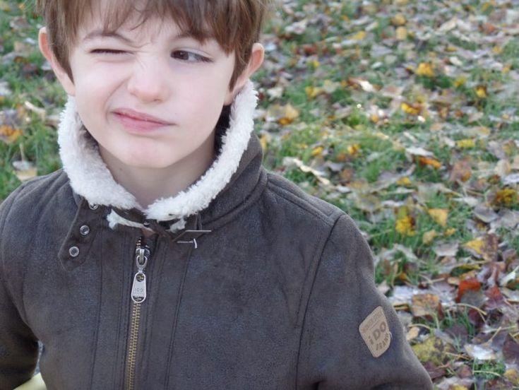 Novembre è il mese delle passeggiate in montagna, come vestire i bambini?