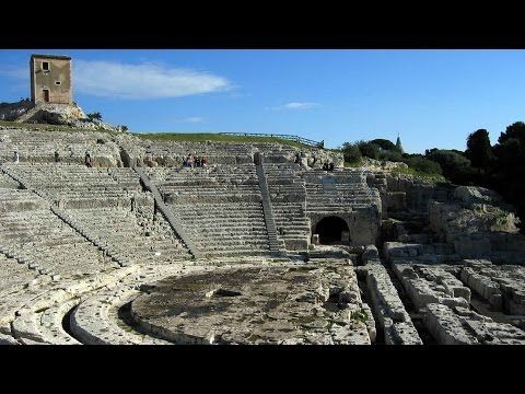Sicily and its cities #raiexpo #youritaly #sicily #italy #expo2015 #experience #visit #discover #culture #food #history #art #nature