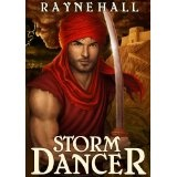 Storm Dancer (Dark Epic Fantasy) (Kindle Edition)By Rayne Hall
