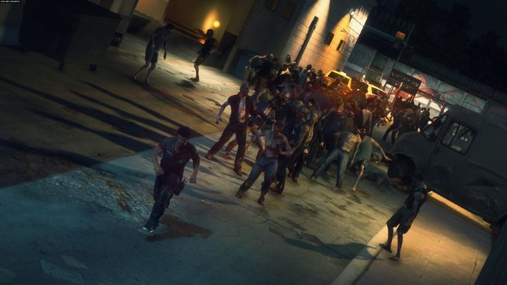 Vilfred Williams - dead rising 3 pic free - 1920x1080 px