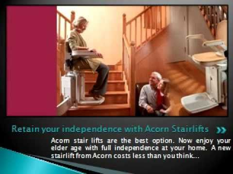 Acorn Stairlifts have reached far corners of the world and most developed and emerging economies have Acorn distribution offices. If you are looking for stairlfts then go for Acorn Stairlifts. They are offering best stairlifts service at very affordable price.
