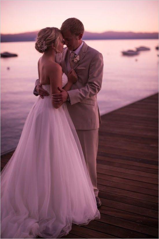Stunning destination wedding shot by Tim Halberg. #wchappyhour #weddingchicks http://www.weddingchicks.com/2014/09/11/tim-halberg/