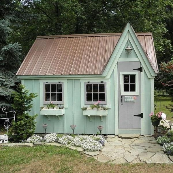 18 best she sheds images on pinterest garden sheds backyard sheds and she sheds