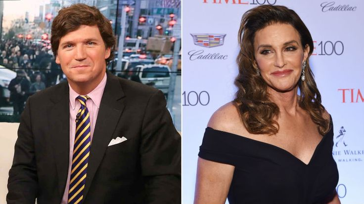 Carlson's first show in O'Reilly's slot to feature Caitlyn Jenner interview