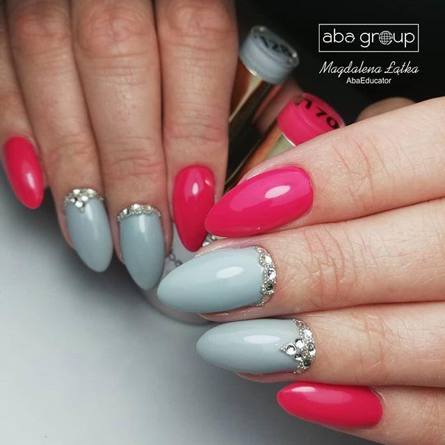 Pin by Gosiagosia on ABA GROUP NAILS   Nails, Electronic