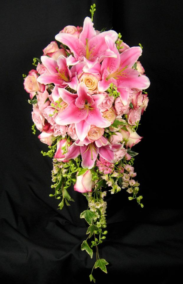 33 best blush pink wedding flowers images on pinterest blush pink wedding flowers blush. Black Bedroom Furniture Sets. Home Design Ideas