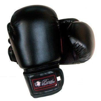 RFG V.1 ARTIFICIAL LEATHER BOXING GLOVES