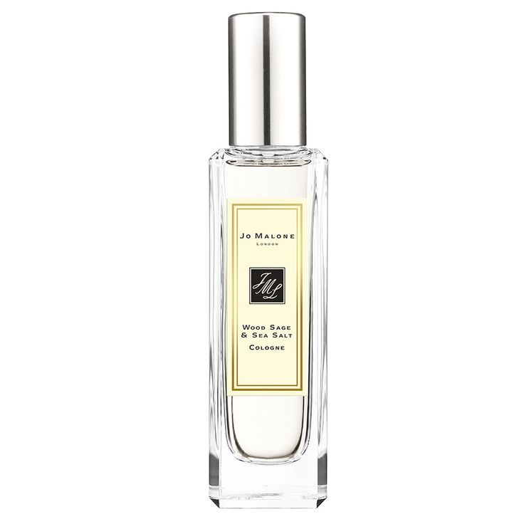 Jo Malone London Wood Sage & Sea Salt Eau de Cologne, 100ml at John Lewis