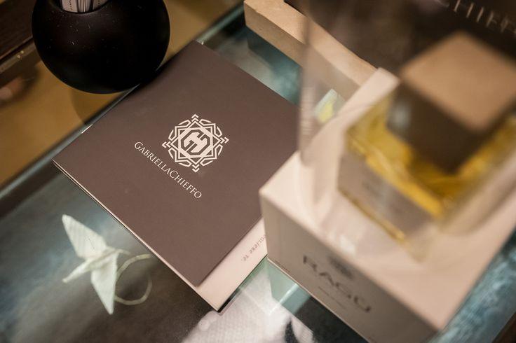 niche perfumes, Fragranze in un battito, 7 ottobre 2015, Campomarzio 70, Roma, con Gabriella Chieffo e Luca Maffei