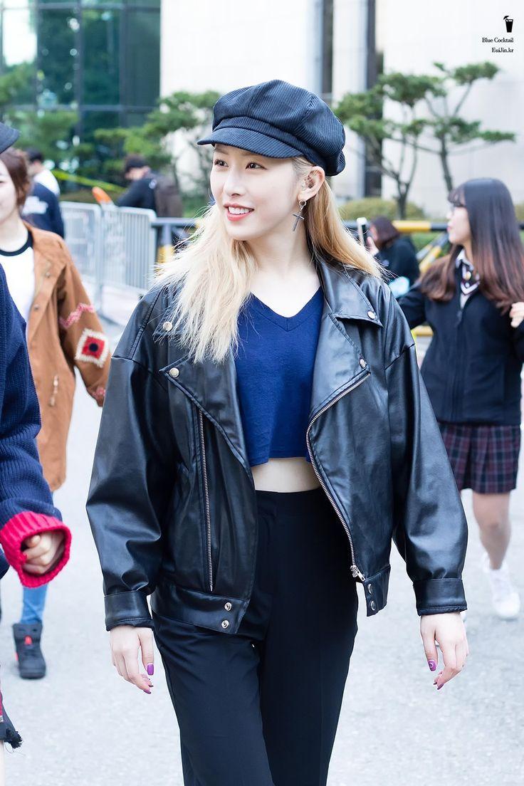 SONAMOO \\ EUIJIN ~홍의진